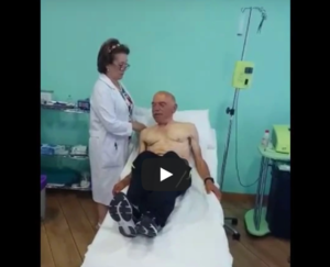 LA OZONOTERAPIA EN EL PARKINSON (VIDEO)